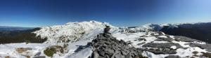 Mount Arthur - Kahurangi National Park